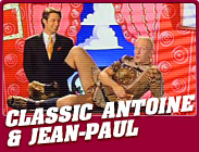 Classic Moments : Classic Antoine & Jean-Paul