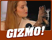 Classic Moments : GIZMO!