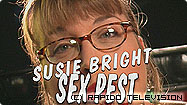 Susie Bright  - Sex Pest