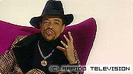 Ice T's Guide To Blaxploitation